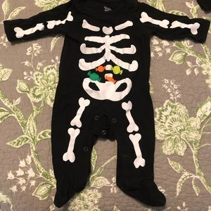 Just for you by Carters Halloween 3mo